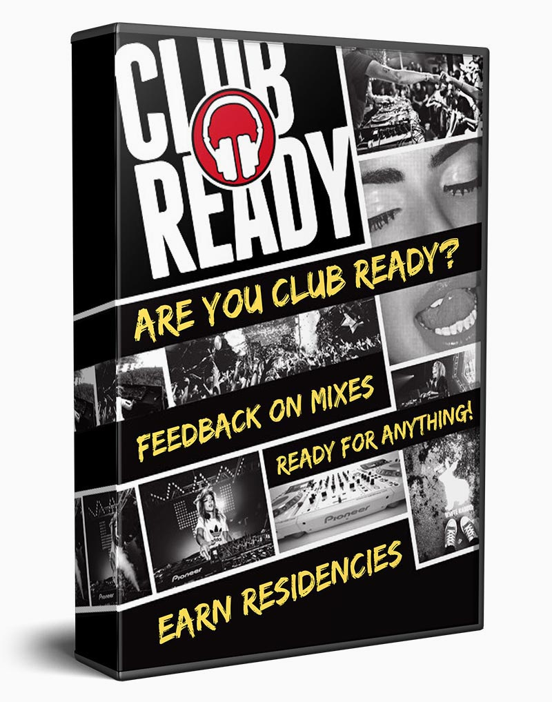 Are You Club Ready Image