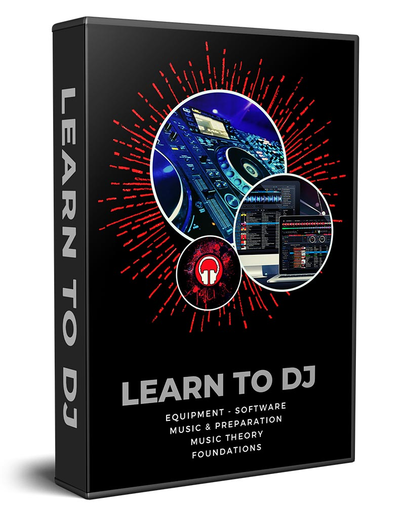 Learn to DJ Image