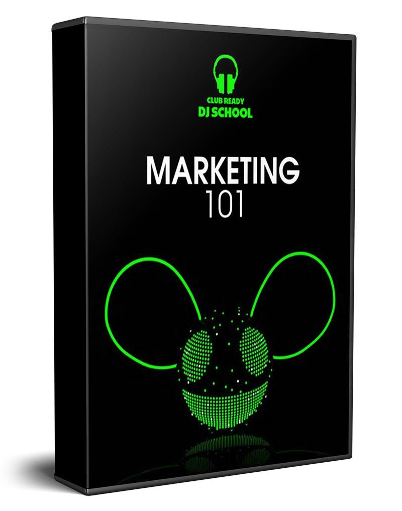 Marketing 101 Image